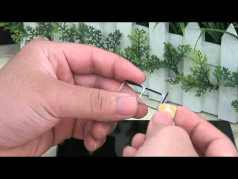 Hướng dẫn lắp Sim và Thẻ nhớ Mobiistar Prime 508 | www.thegioididong.com