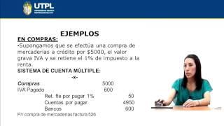 UTPL MERCADERÍAS SISTEMAS DE REGISTRO Y CONTROL DE INVENTARIOS [(CONT. Y AUD.)(CONT. GEN. II)]