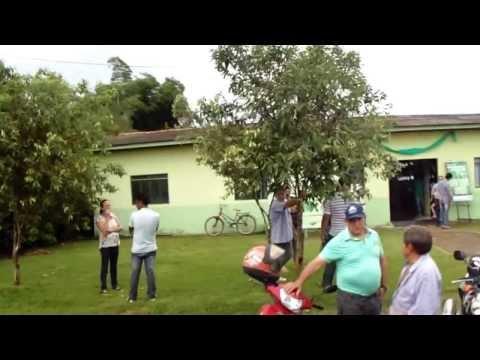 Mun. de Campo Novo de Rondonia