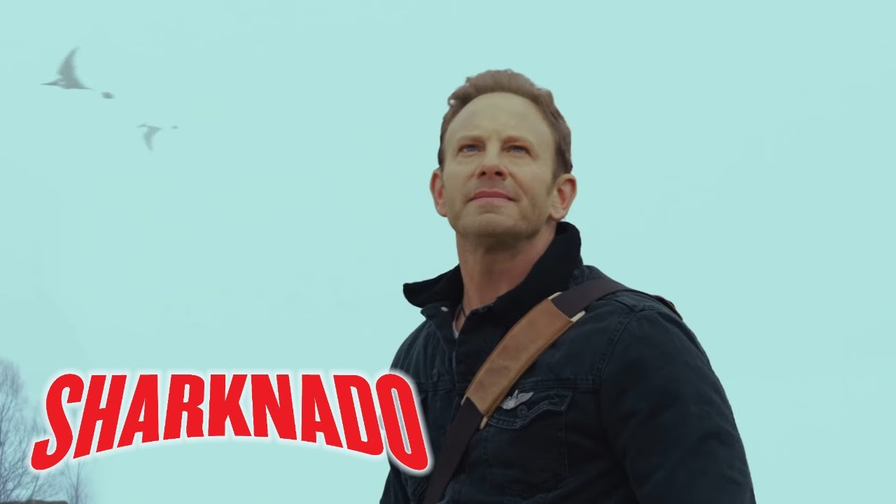 The Last Sharknado: It