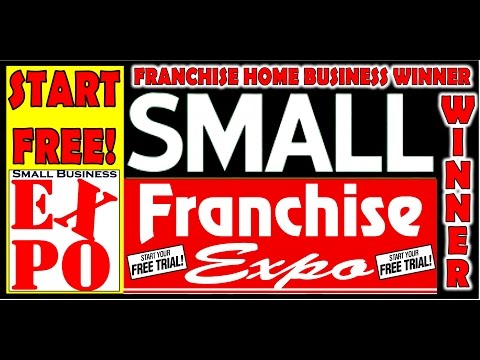 100 Home Based FRANCHISE Opportunities + START FREE