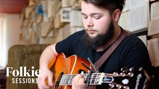 Video Folkie Sessions | Chris Ellys - 7 minutes