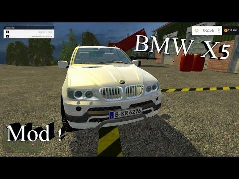 BMW X5 48 IS v1.0