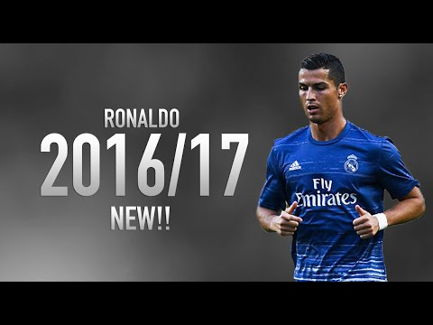 Cristiano Ronaldo 2017   2016/17 - Skills & Goals ᴴᴰ
