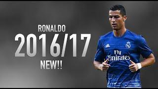 Video Cristiano Ronaldo 2017 | 2016/17 - Skills & Goals ᴴᴰ MP3, 3GP, MP4, WEBM, AVI, FLV Mei 2017