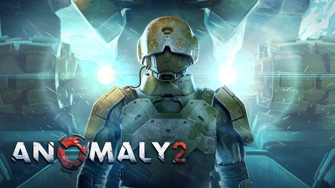 TouchArcade Game of the Week: 'Anomaly 2'