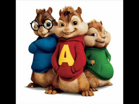 [Alvin And The Chipmunks] 009 Sound System - With A Spirit