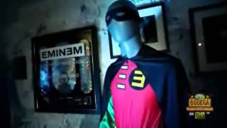 Shady Records History Hall Tour Video [Shady Records] (PART 1)
