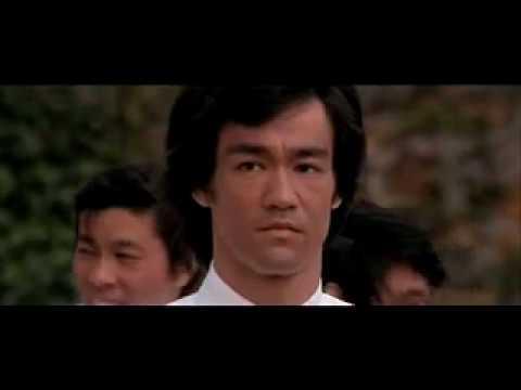 Once Upon A Time In China 2 - Jet Li  vs. Donnie Yen - Thời lượng: 1 giờ, 52 phút.
