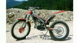 4. 2012 GAS GAS TXT Racing 125 - Features, Review