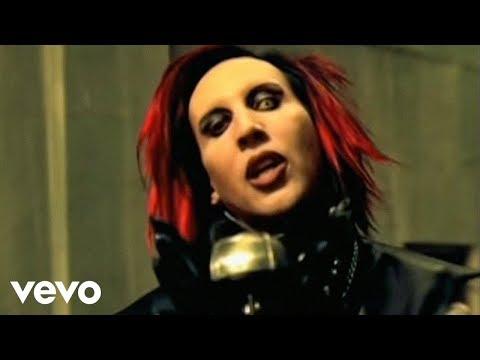 Tekst piosenki Marilyn Manson - Coma White po polsku