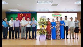 Cụm thi đua số 1 Hội Nông dân thành phố Uông Bí: Gặp mặt kỷ niệm 89 năm ngày thành lập hội nông dân Việt Nam
