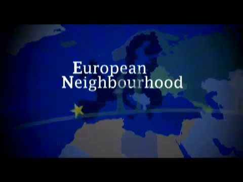 EU partnership with Neighbours