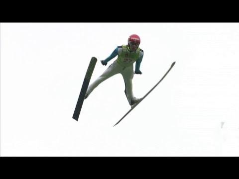 Men. HS 102. 1 прыжок и финал -  Чайковский