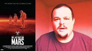 Nonton The Last Days On Mars  2013  Movie Review Sci Fi Thriller Film Subtitle Indonesia Streaming Movie Download