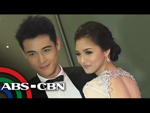 Celebrity couples and dates expected at the 8th Star Magic Ball