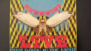 Hawkwind - Shot down In the Night