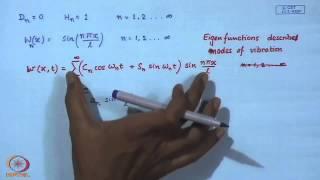 Mod-01 Lec-06 Modal Analysis - I