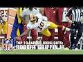 RGIII's Top 10 Career HighlightsSo Far | NFL