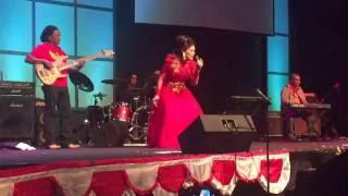 Video Dorce Galatama beraksi di Pesta Rakyat LA, 2016 MP3, 3GP, MP4, WEBM, AVI, FLV Januari 2019