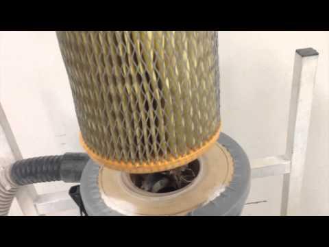 Промышленный пылесос своими руками фото