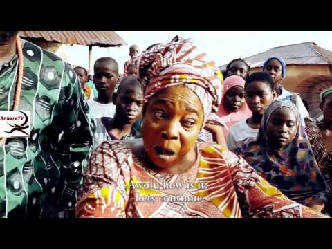 OKO JOGOO PART 2 Latest  Movie 2017 | Starring Kunle Afod, Sanyeri..