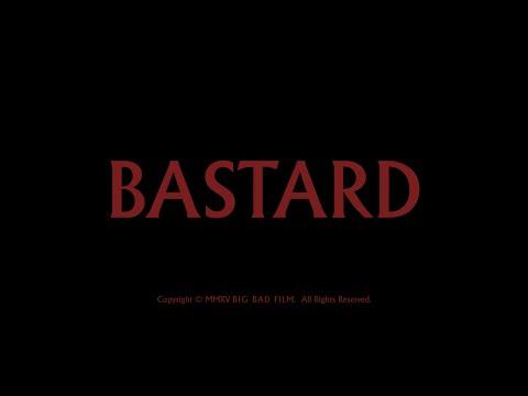 BASTARD Official Trailer (2015)