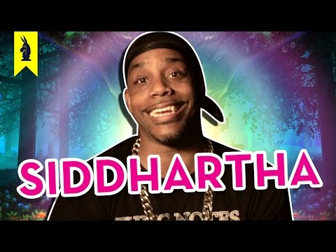Siddhartha = Turnt Up On Spiritual Enlightenment? – Thug Notes Summary & Analysis