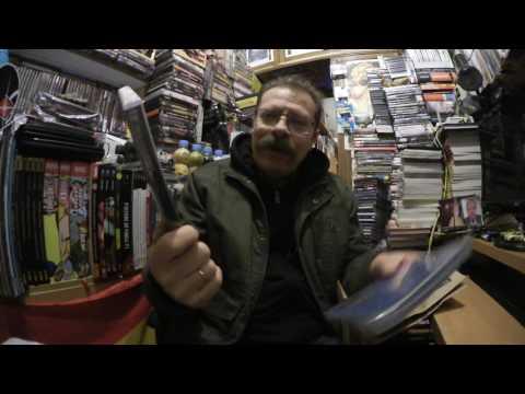 Unboxing películas Luc Besson edición FNAC (видео)