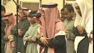 أروع تلاوة للطفل محمد طه الجنيد