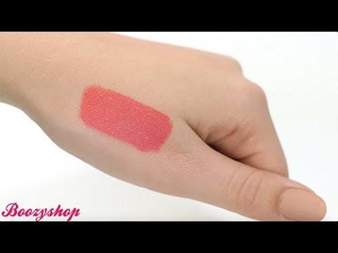 Gosh Gosh Liquid Matte Lipstick Chinese Rouge
