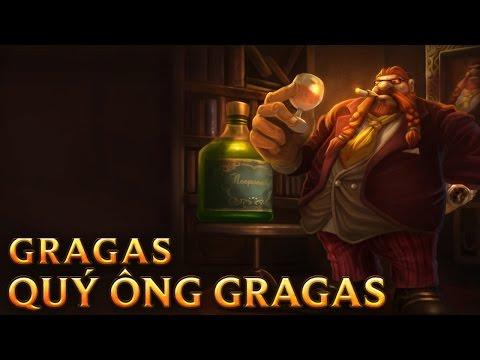Quý Ông Gragas