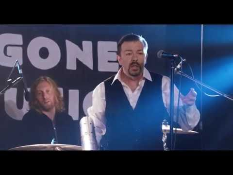 David Brent: Life on the Road (TV Spot 'Let's Rock')