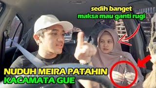 Video PRANK MARAH-MARAH KE MEIRA! MP3, 3GP, MP4, WEBM, AVI, FLV April 2019