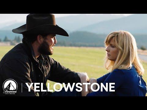 'New Beginnings' Behind the Story   Yellowstone   Paramount Network