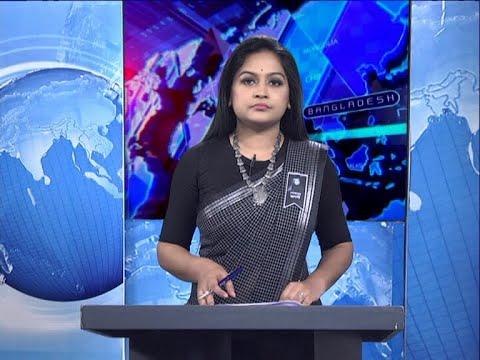 09 pm News || রাত ৯টার সংবাদ || 11 August 2020 || ETV News