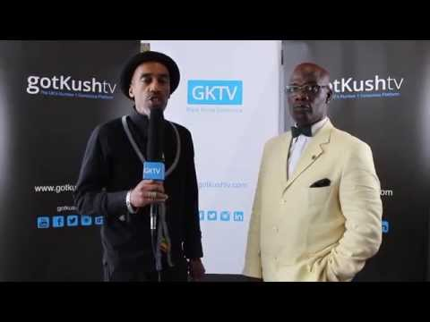 Leo Muhammad Interview at the 8th Natural November Event 2015