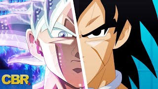 Video 15 Expectations For The Dragon Ball Super Return MP3, 3GP, MP4, WEBM, AVI, FLV Juli 2019