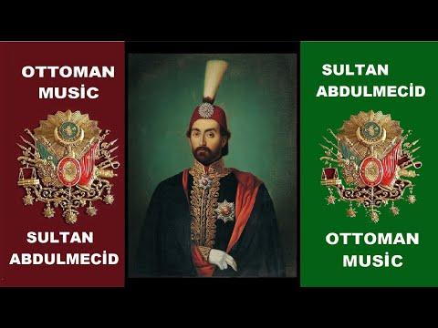 VÜCUD İKLİMİNİN SULTANI SENSİN  Osmanlı Sarayı Bestecileri Klasik Türk Müziği Piyano
