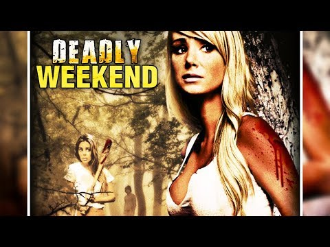 Deadly Weekend (Full Movie, HD, Family Horror Movie, Drama, English) full length horror movie
