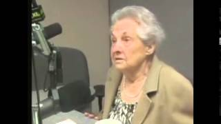 Talking Stick - Dorli Rainey - Seattle Activist - Part 1