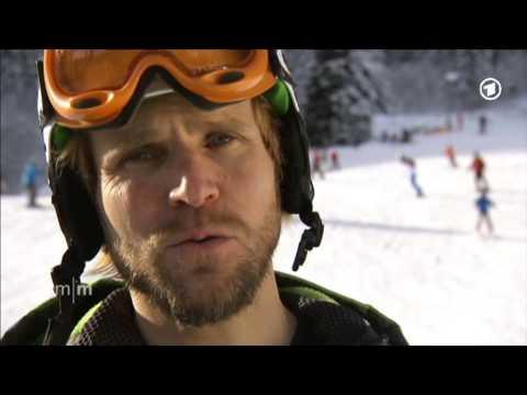 Wie gesund ist Skifahren?