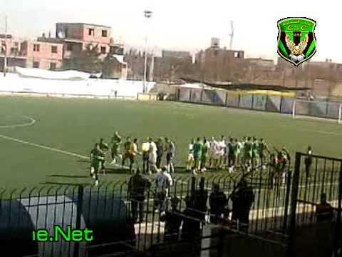 csconstantine. WR Bentalha 0-0 CS Constantine
