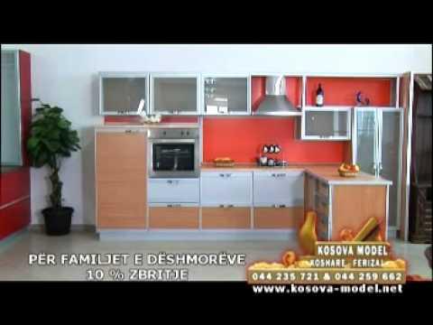 Kuzhina Moderne