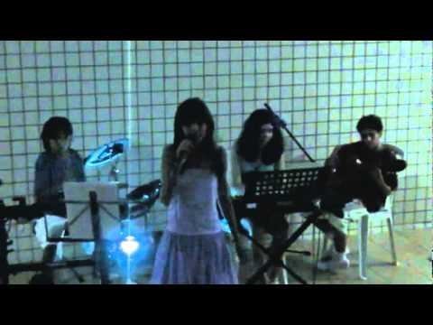 Banda The Icers (ex-No Name) - estréia - La La Land