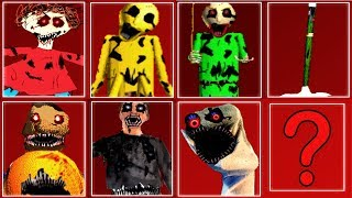 Video NIGHTMARE ANIMATRONICS?! Five Nights at Baldi's Basics 2 in Education and Learning MP3, 3GP, MP4, WEBM, AVI, FLV Desember 2018