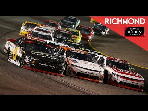 Video NASCAR Xfinity Series - Full Race - ToyotaCare 250 download in MP3, 3GP, MP4, WEBM, AVI, FLV January 2017
