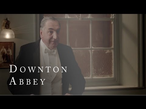 Mr Carson's Big Day Out | Downton Abbey | Season 4