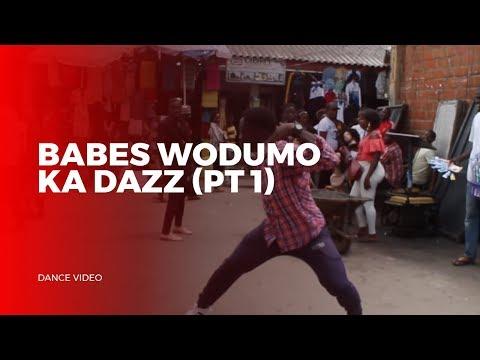 Babes Wodumo - Ka Dazz Dance video