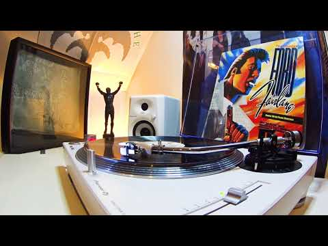 DION - Sea Cruise - Adventures of Ford Fairlane Soundtrack - Majer Vinyl